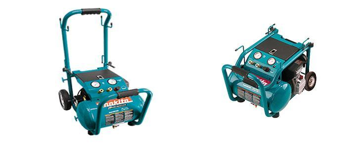 compresor Makita MAC5200