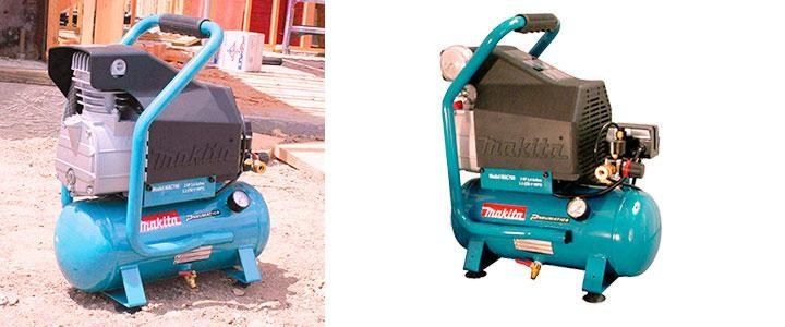 compresor Makita MAC700