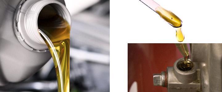 Cuánto aceite lleva un compresor de 24 litros